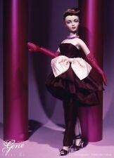 """Vêtement  Poupée  mannequin GENE """"  DELUXE """" par Jason Wu"""