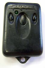 Omega Freedom keyless entry remote replacement transmitter  responder bob fob