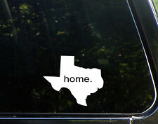 Home in Texas A&M Lone Star State San Antonio Spurs Die Cut Decal Sticker