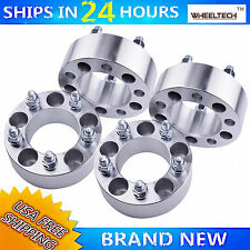 4 PCS 5x4.5 fit 1991-2011 Ford Ranger 2 Inch Wheel Spacers