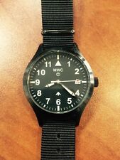 MWC Automatic Military Watch! Retro 1950 Style! Smooth & Distinguished Look!