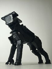 1/6 Scout Robot Dog /Ashley Wood ThreeA WWR Threezero Sideshow Hot Toys Robocop/