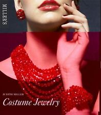Miller's Costume Jewelry by Judith Miller (2010, Hardcover)