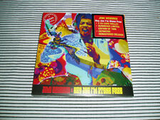 JIMI HENDRIX HEY JOE I'M STONE FREE SET... 0855/1000... BRAND NEW!