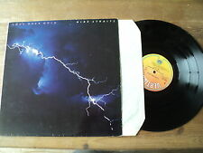 DIRE STRAITS / LOVE OVER GOLD (1982) LP english press PRIVATE INVESTIGATIONS !!!