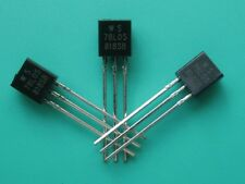 10 pcs Voltage regulator WS78L05 LM7805 7805 78L05