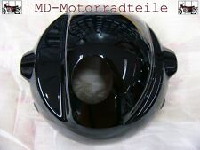 HONDA CB 750 k2 LAMPADE Pentola Nera Case, head light black 61301-300-020bp