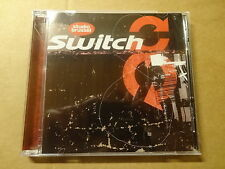 2-CD STUDIO BRUSSEL / SWITCH 8