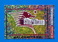 CALCIATORI PANINI 1998-99 Figurina-Sticker n 300 -SALERNITANA SCUDETTO punto-New