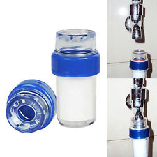 Faucet Filter Tap Water Clean Cleanable Purifier Cartridge Home Kitchen Useful