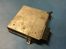 Rover 214/414 Engine Control Unit ECU (Part Number: MNE10063)