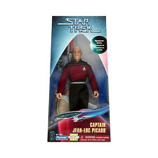 """Star Trek Spencer Gifts Exclusive Captain Jean-Luc Picard Playmates 9"""" Figure"""