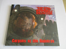 Dead infection-corpses of the universe-CD D'OCCASION