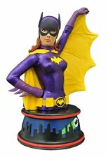 Batman Classic 1966 TV Bust Batgirl by Diamond Select