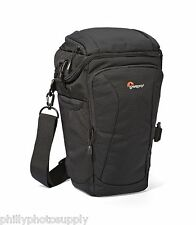 LowePro Toploader Pro AW 75 II Holster  - Free US Shipping All New!
