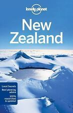 Travel Guide: Lonely Planet New Zealand by Lonely Planet Publications Staff...