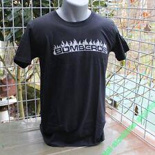 CAMISETA SHIRT BOMBEROS  TALLAS DE LA S A LA XXL 32582-060 NEW