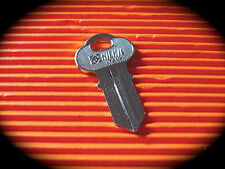 Chicago Style Keyblank Type 2, Key Blank- Vending, Coin Operated,Gumball,Pinball