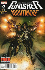 Punisher Nightmare #2 (NM) `13 Gimple/ Texeira