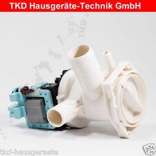 Laugenpumpe für Bosch, Siemens Waschmaschine 141326,144487, 143525 NEU