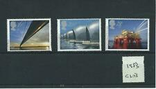 GB COMMEMS - C103- 1983 - EUROPA - ENGINEERING ACHIEVEMENTS - UNM. MINT SET