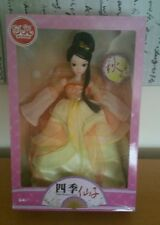 New Chinese Kurhn doll from UK seller. Fast delivery. No import fees.
