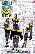 NEW X-MEN OMNIBUS HARDCOVER New Printing Hardback *1120 PAGES*