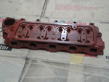AUSTIN CYLINDER HEAD ASSEMBLY - ORIGINAL - 1G1899