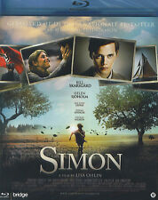 Simon (a film by Lisa Ohlin) (Blu-ray)