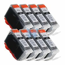8 PGI-5 Black PGI-5 PGI-5BK Compatible Ink Cartridge for Canon Printer PGI-5 BK