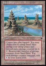 Silos di Sabbia - Sand Silos MTG MAGIC FE Fallen Empires Eng