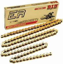 DID GOLD ERT2 CHAIN 520 X 120 YAMAHA YFZ450 BLASTER BANSHEE WARRIOR BREEZE