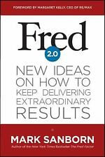 Fred 2.0: New Ideas on How to Keep Delivering Extraordinary Results-ExLibrary