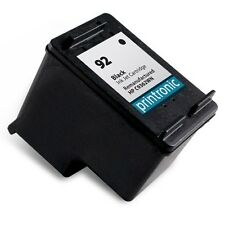 Reman HP 92 (C9362WN) Black Ink Cartridge for HP PhotoSmart C3180 C4180