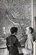 """""""Zürcher Oberland"""" - Jakob Tuggener - 1956"""
