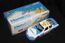 Signed 2005 Reed Sorenson #41 Home 123 NASCAR Diecast