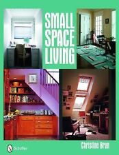 Small Space Living, Christine Brun, Good Book