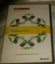 Microsoft Expression Web Upgrade