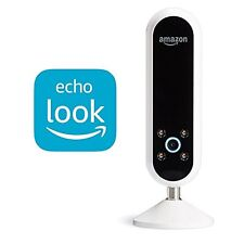 Pre-Sale Echo Look Hands-Free Camera and Style Assistant Pre-Sale Soon at Stock
