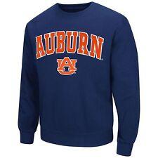 ($55) Auburn Tigers STITCHED/SEWN ncaa Jersey Sweatshirt ADULT MEN'S (L-LARGE)
