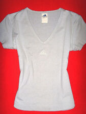 ADIDAS SPORT FITNESS SHIRT STRETCH NORDIC WALKING SHIRT 38 40 M NEU !!! TOP !!!