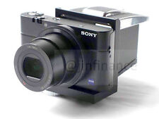 Adapter use hasselblad waist finder LCD viewfinder hood with Sony RX100