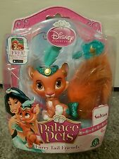 Disney Princess Palace Pets Glitzy Glitter Friends - Jasmin's Tiger Sultan