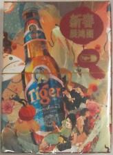 Tiger Beer Chinese New Year Horse Year 2014 Playing Cards