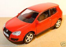 NOREV 3 INCHES 1/54 VW VOLKSWAGEN GOLF GTI ROUGE 200 CV 240 KM/H no BOX