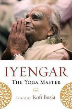 Iyengar : The Yoga Master (2007, Paperback)
