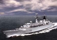 HMS Coventry-main fini, édition limitée (25)