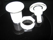 NEW WHITE In-Ground SPA 1 inch Top Draw Air Control System part # 25098-000-000