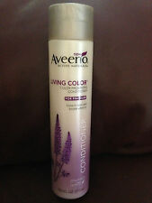 3 Aveeno Living Color Preserving Conditioner For Fine Hair 10.5 fl oz each