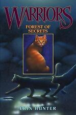 Warriors the Prophecies Begin: Forest of Secrets 3 by Erin Hunter (2003,...